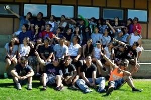 BIAS youth retreat 2013